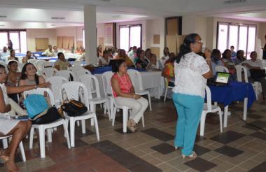 Al sector de la salud poco le importó el programa de prevención y reducción de la anemia.