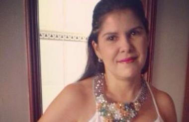 Sildana Maestre murió esta tarde en una clínica en Bogotá