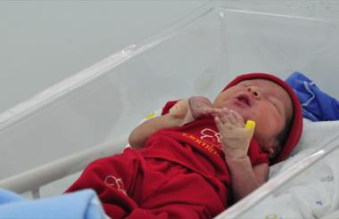 Miler está aún bajo observación en la UCI del Niño Jesús, pero su condición es saludable.