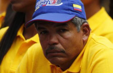Del Valle espera que Colombia logre retener el título.