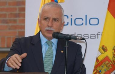 Baltazar Medina acompañará a los atletas en México.
