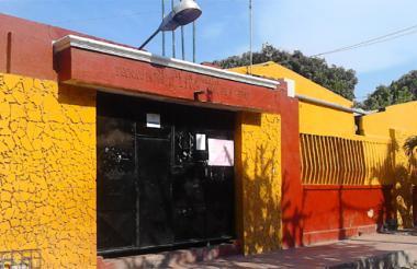 La Institución Educativa Técnica Industrial y Comercial de Soledad funciona en la calle 6 con carrera 22.