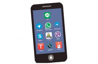 Top 10 de las mejores 'apps' para hacer llamadas.