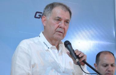Alejando Ordóñez Maldonado.