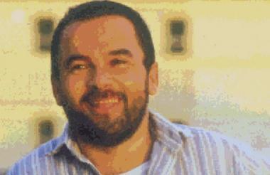 Jorge García Usta (1960-2005). El poeta, periodista, investigador y gestor cultural Jorge García Usta nació Ciénaga de Oro (Córdoba), pero desde muy niño se radicó con su familia en Cartagena.
