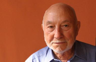 Víctor Salvi.