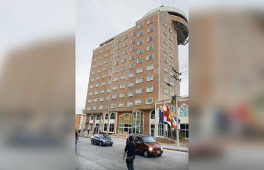 Ocio y negocios jalonaron el sector hotelero.