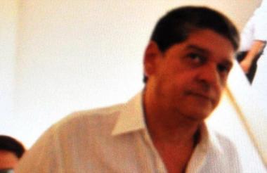 Alfredo Araujo Castro.