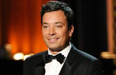 Jimmy Fallon.