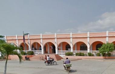 La Alcaldía de San Onofre fue entre 2004 y 2008 un fortín al servicio de las autodefensas al mando de alias Cadena.