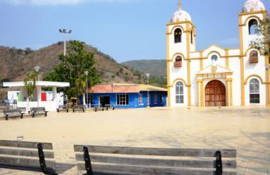 El CNE admitió las demandas presentadas en Chalán (foto) y Betulia.
