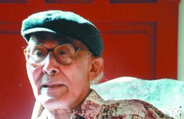 El compositor José Barros será el homenajeado en el Festival de la Cumbia.