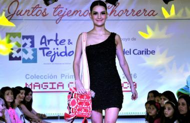 La colección estará disponible al público en la feria Sabor Barranquilla, que comienza este viernes 21.
