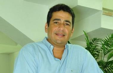 Hernando Baquero