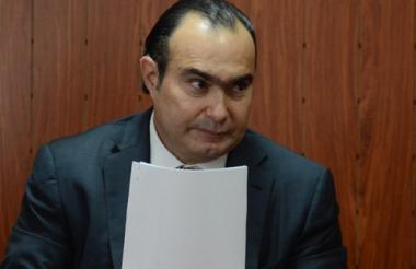 Jorge Pretelt.