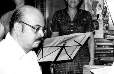Alfredo Gómez Zurek