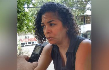 Así lo dijo Nadiezhda Henríquez, hija del líder asesinado.