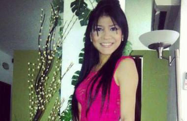 Angie Mendoza Cera, víctima mortal de un procedimiento estético irregular.