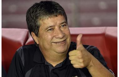 Hernán Darío Gómez.