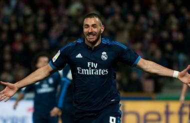 Benzema encara cargos preliminares por conspirar para extorsionar a Valbuena.