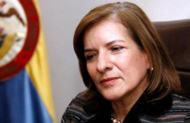 Cabello Blanco es magistrada de la Sala Civil de la Corte desde 2012.