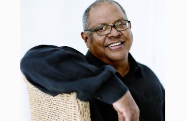 El cantautor cubano Pablo Milanés.