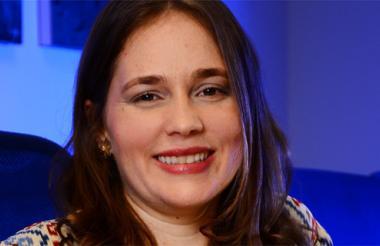 Ana María Badel.