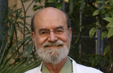 Emilio Ros, jefe de grupo del CIBEROBN en el Hospital Clínic de Barcelona.