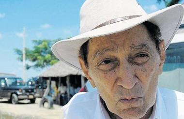 Rafael Escalona.