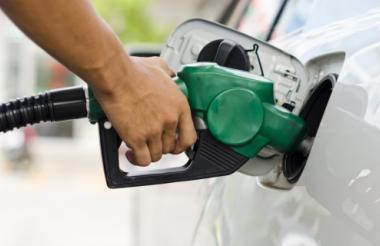 En Barranquilla el galón de gasolina se mantiene en $7.394.