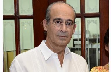 Edmundo Rodríguez, presidente de Inassa –filial de la empresa Canal Extensia, que a su vez pertenece a Canal Isabel II– dueña de 67,9% de Triple A.