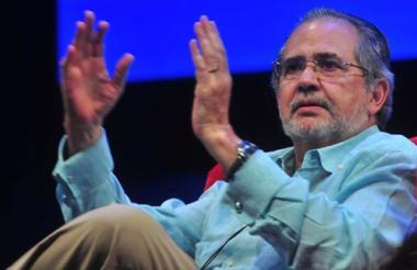Miguel Enrique Otero, Director del El Nacional