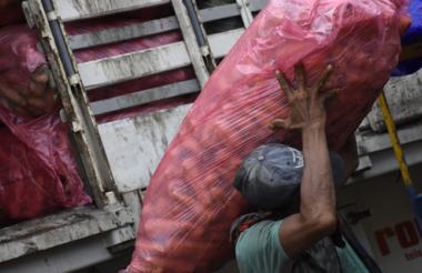 46 días duró el paro camionero que se levantó en la madrugada del viernes 22 de julio, después de un acuerdo entre el gremio y el Gobierno.