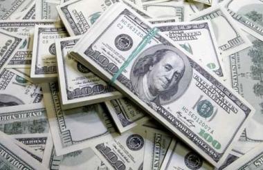 La divisa cerró en $2.910.