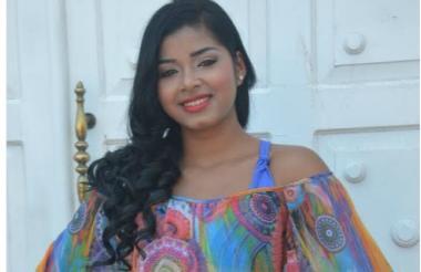 Liz Lorena Teherán, del barrio El Educador, es una de participantes que instauró una tutela contra del Instituto de Patrimonio y Cultura de Cartagena.