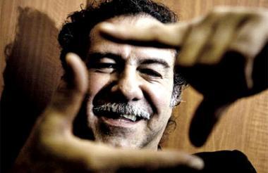 El cineasta Victor Gaviria.