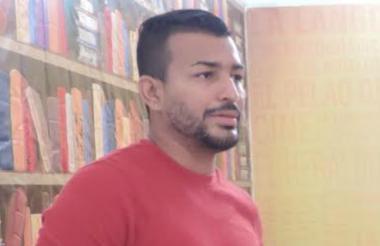 Álvaro Martes, director del Museo Antropológico de la Universidad del Atlántico.