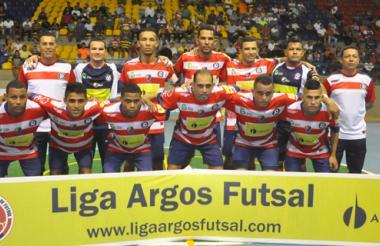 El Independiente Barranquilla enfrentará en cuartos al Real Bucaramanga.