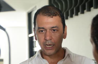 Giovanni Castro Aristizábal.