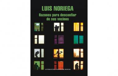 El libro de Luis Noriega.