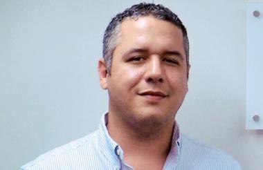 Augusto Meléndez.