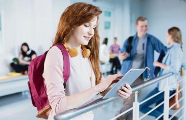 El ingreso de cada estudiante a la educación superior transforma su vida.