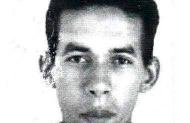 Francisco Segundo Otero Rodríguez.