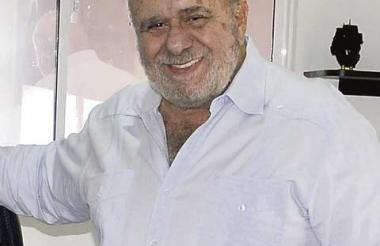 David Ghisays Farah, gerente de Agro