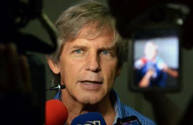Alfredo González-Rubio presentó este martes su renuncia como presidente del equipo 'Tiburón'.