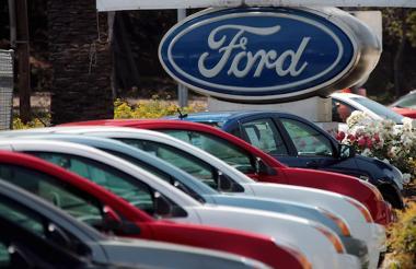 Con la nueva plants de Ford en México la meta es crear 700 empleos directos.