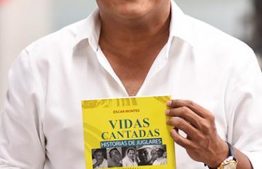 Óscar Montes
