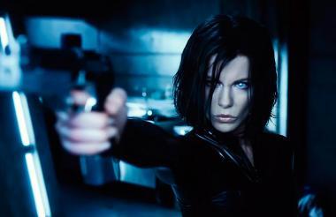Kate Beckinsale es la protagonista de la película.