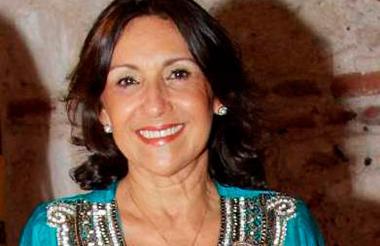 Silvana Giaimo.