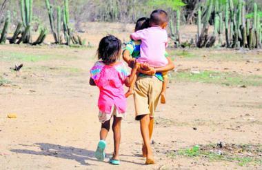 El caso del abuso a las menores wayuu fue rechazado por el país y las autoridades indígenas, que solicitan que la justicia actúe pronto sobre este aberrante caso.